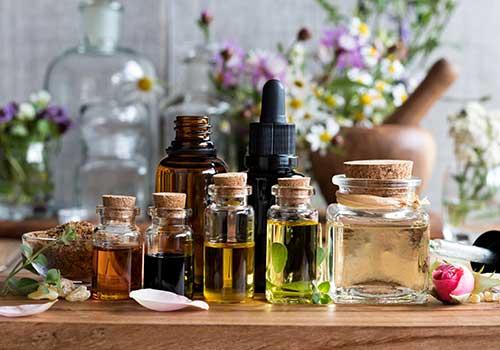 Aromatherapie et huiles essentielles Pharmacie de Bergheim à Chauny proche de Tergnier